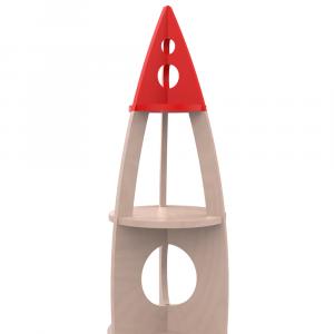 Raketa-3