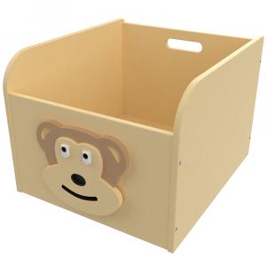Kutija za igračke - Majmun