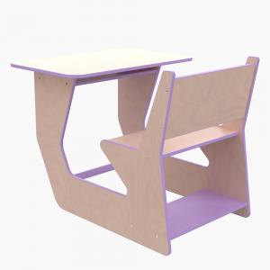 Sto i stolica za crtanje
