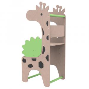 Toranj za učenje - Žirafa