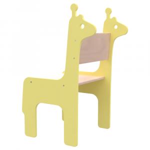 Stolica - Žirafa