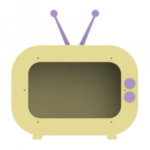 TV - Polica