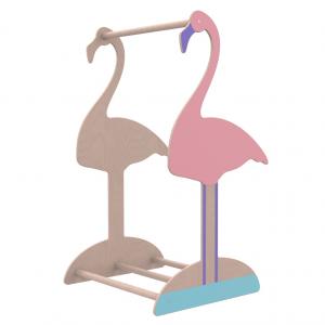 Čiviluk - Flamingo