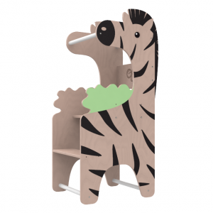 Toranj za učenje - Zebra